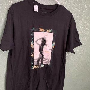 Black reef shirt